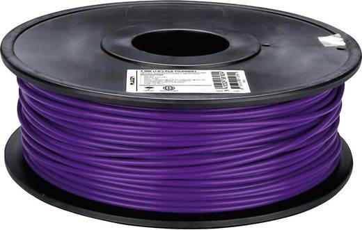 3D nyomtató szál Velleman PLA3Z1 3 mm Lila 1 kg