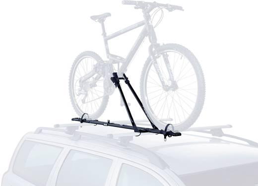Thule Kerékpár tetőtartó FreeRide, T horony adapterrel
