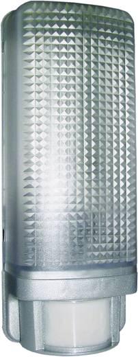 Kültéri fali lámpa, mozgásérzékelővel, energiatakarékos LED E27 13W, Smartwares ES88A 10.020.75
