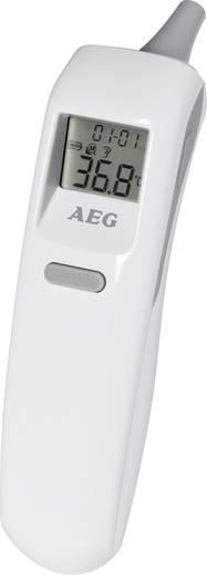 Fülhőmérő, infra lázmérő AEG FT 4919