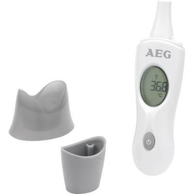 Infra lázmérő fül és homlok hőmérő AEG FT 4925