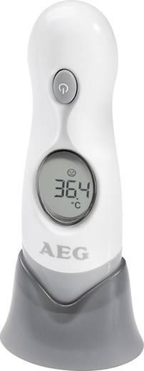 Infra lázmérő, fül és homlok hőmérő AEG FT 4925