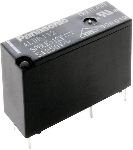 Teljesítményrelé, ALDP Panasonic ALDP105 5 V/DC 1 záró 5 A 277 V/ AC