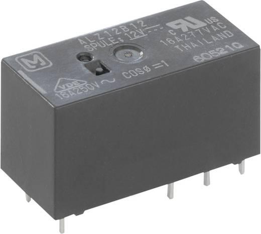 Teljesítményrelé, ALZ Panasonic ALZ12B12 12 V/DC 1 váltó 16 A 440 V/ AC