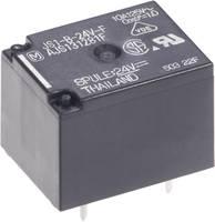 Teljesítményrelé, JS Panasonic JS1-B-24V-F 24 V/DC 1 váltó 10 A 250 V/AC, 100 V/DC (JS1B24FT) Panasonic
