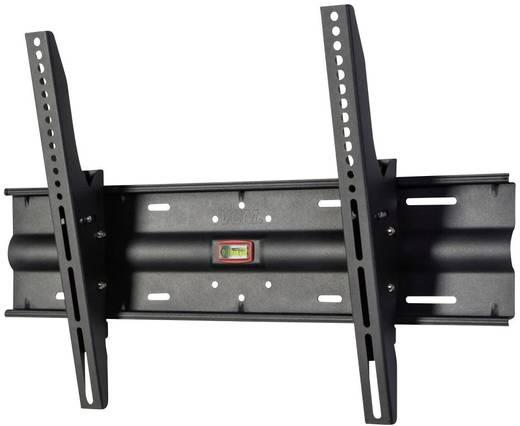 TV fali tartó konzol, dönthető VESA szabvány 32 - 60 VCM WN 120
