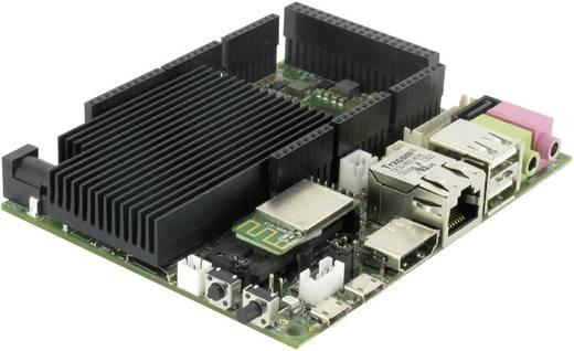 Mikrokontroller vezérlő panel HDMI, micro USB, RJ45 csatlakozókkal UDOO Quad S975-G000-2100-C2