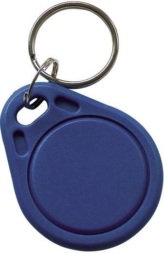 QuickCool RFID ABS függő ICODE2 (5 db) KEYFOB-ICD2-03ABS-BU