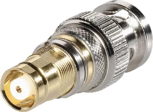 BNC adapter BNC dugó - BKL Electronic04012851 db