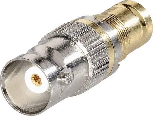 BNC adapter BNC aljzat - BKL Electronic04012871 db