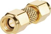 SSMA adapter, SSMA dugó - SSMA dugó, Tru Components (1579547) TRU COMPONENTS
