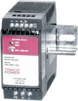 TracoPower TPC 055-112 Kalapsínes tápegység 12 V/DC 3.5 A 42 W 1 x TracoPower