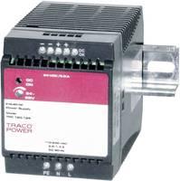 TracoPower TPC 120-124 Kalapsínes tápegység 24 V/DC 5 A 120 W 1 x TracoPower