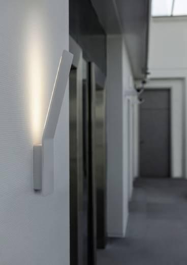 LED-es falilámpa, renkforce Largo WLE-1931L-16 18 x 0,4 W LED Melegfehér IP20 Fehér