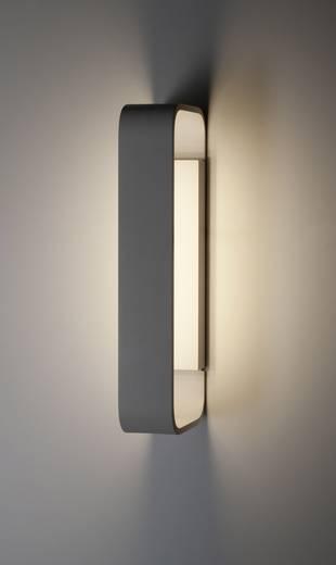LED-es falilámpa, renkforce Noble, 18 x 0,4 W WLE-1933-12, 18 x 0,4 W LED Melegfehér IP20 Fehér