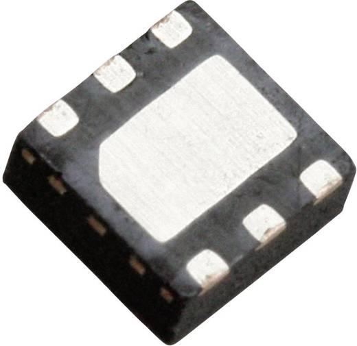 PMIC - OR kontroller, ideális diódák Linear Technology LTC4357IDCB#TRMPBF N csatornás DFN-6 N+1 O-gyűrű kontroller