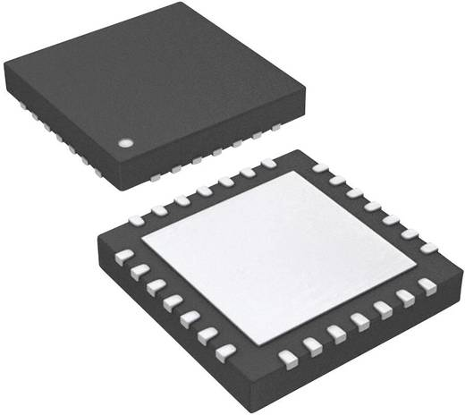 PIC processzor Microchip Technology DSPIC33FJ64GP202-I/MM Ház típus QFNS-28