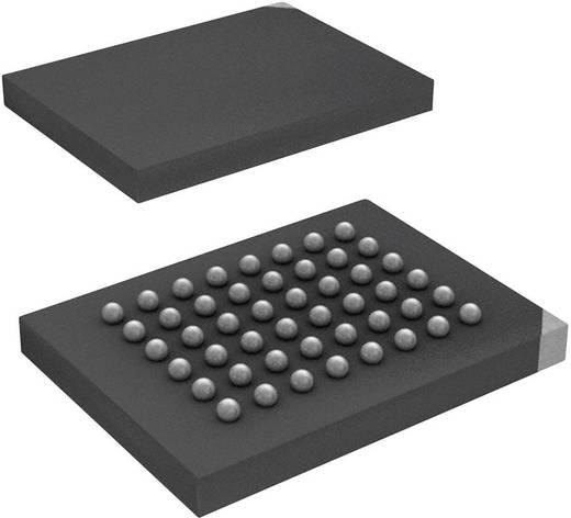 Beágyazott mikrokontroller LPC11U14FET48/201, TFBGA-48 (4.5x4.5) NXP Semiconductors 32-Bit 50 MHz I/O-k száma 40