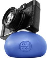Kamera állvány, fényképezőgép tartó gumi ball pod 537000 Ballpod
