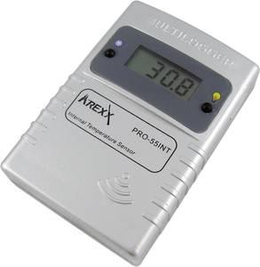 Hőmérséklet érzékelő kijelzővel, Arexx PRO-55INT Arexx