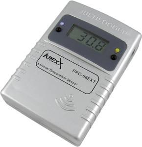 Hőmérséklet érzékelő kijelzővel, Arexx PRO-66EXT Arexx