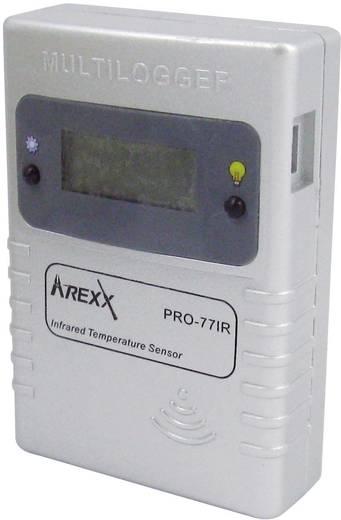 Hőmérséklet érzékelő, Arexx PRO-77IR