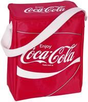 Hűtőtáska vállra akasztható 14,9L-es 180x250x340mm Ezetil Coca-Cola Classic 14 Ezetil