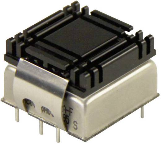 Hőtőborda (H x Sz x Ma) 31.1 x 31.1 x 6.3 mm, TracoPower