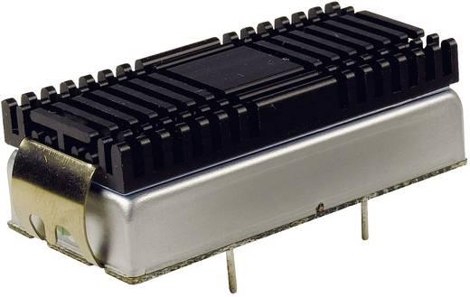 Hőtőborda (H x Sz x Ma) 25.4 x 56 x 6.3 mm, TracoPower