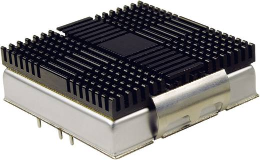 Hőtőborda (H x Sz x Ma) 56 x 56 x 7 mm, TracoPower