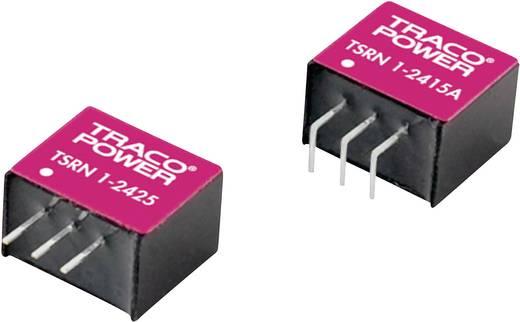 DC-DC konverter 24 V/DC 1.5 V/DC 1 A, kimenetek: 1, TracoPower