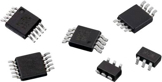 TVS dióda Array WE-TVS Würth Elektronik 82401646 Ház típus MSOP-8L U(B) 5 V