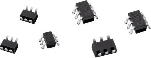 TVS dióda Array WE-TVS Würth Elektronik 82402375 Ház típus SC-70-6L I(PP) 6 A U(B) 5 V