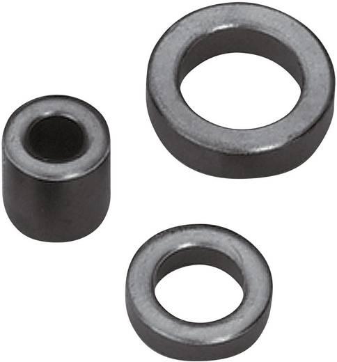 Ferrít gyűrűsmag 34 Ω Kábel Ø (max.) 4.7 mm (Ø) 10 mm Würth Elektronik WE-TOF 74270161 1 db