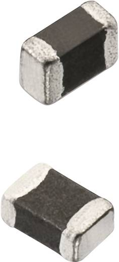 SMD ferrit 80 Ω (H x Sz x Ma) 1.6 x 0.8 x 0.8 mm Würth Elektronik WE-CBF 74279261 1 db