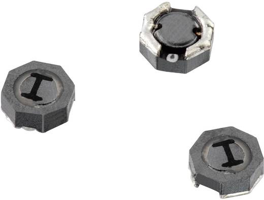 Tároló fojtótekercs, SMD 2813 10 µH Würth Elektronik 744029100 1 db