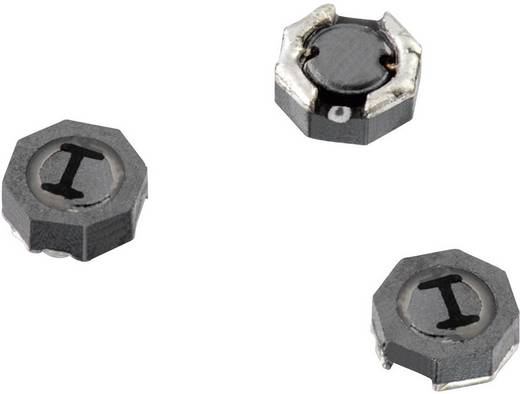 Tároló fojtótekercs, SMD 2813 6.8 µH Würth Elektronik 744029006 1 db