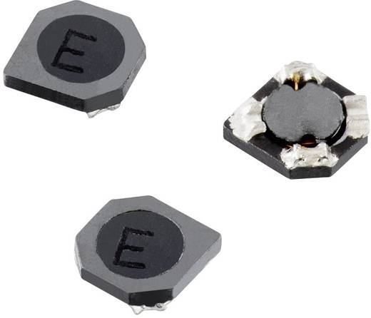SMD fojtótekercs 3510 0,47 µH Würth Elektronik 7440300047