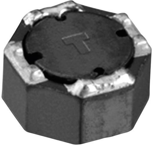 SMD fojtótekercs 3816 2,5 µH Würth Elektronik 744031002