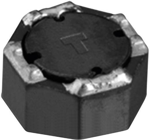 SMD fojtótekercs 4818 100 µH Würth Elektronik 744042101