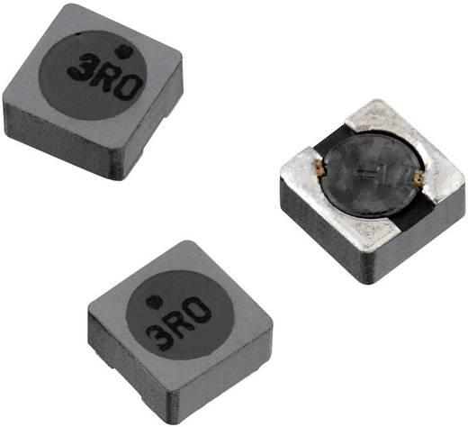 Tároló fojtótekercs, SMD 5818 10 µH Würth Elektronik 744052100 1 db