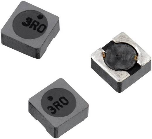 Tároló fojtótekercs, SMD 5828 10 µH Würth Elektronik 744053100 1 db