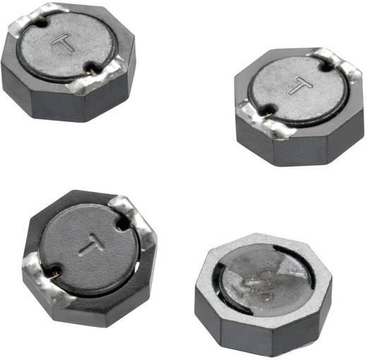 Tároló fojtótekercs, SMD 1038 10 µH Würth Elektronik 744066100 1 db