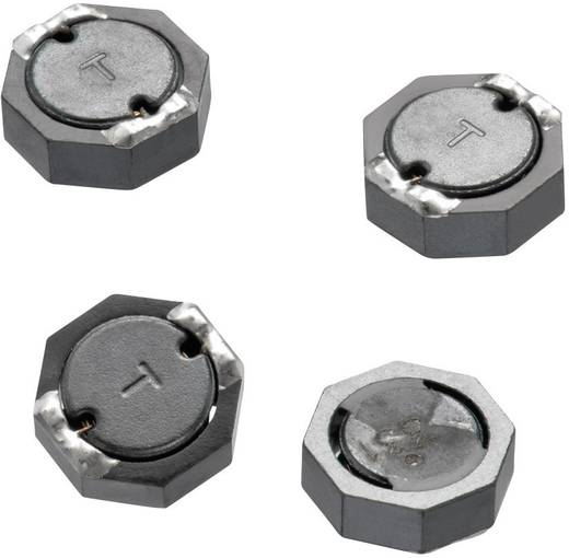Tároló fojtótekercs, SMD 1038 18 µH Würth Elektronik 744066180 1 db