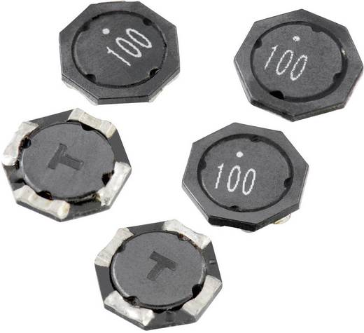 SMD fojtótekercs 8012 1,7 µH Würth Elektronik 7440680017