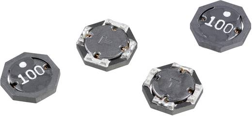 SMD fojtótekercs 8020 10 µH Würth Elektronik 7440700100