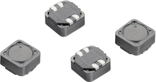Line szűrő SMD Raszterméret 1260 mm 1000 µH 2.8 Ω Würth Elektronik WE-SCC 744282102 1 db