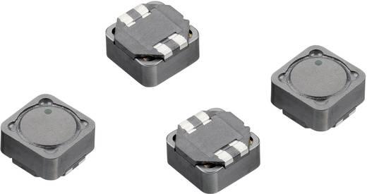 SMD line szűrő, RM 1260 mm 100 µH 0,28 Ω Würth Elektronik WE-SCC 744282101