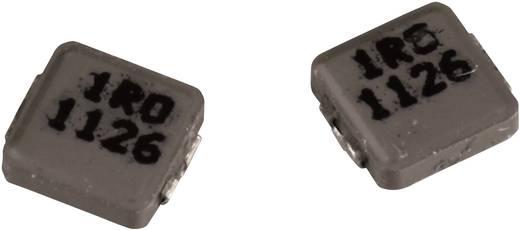SMD fojtótekercs 4020 1 µH Würth Elektronik 74437324010