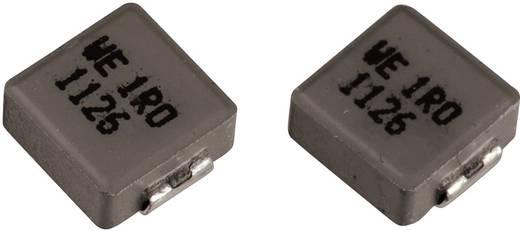 SMD fojtótekercs 7030 1 µH Würth Elektronik 74437346010